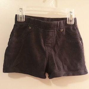 2 Pair of Girls Garanimals Shorts